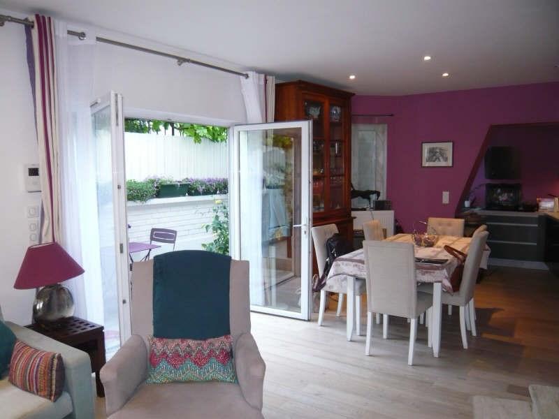 Deluxe sale house / villa Paris 14ème 1550000€ - Picture 3