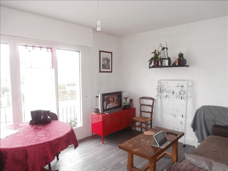 Location appartement Ifs 495€ CC - Photo 1