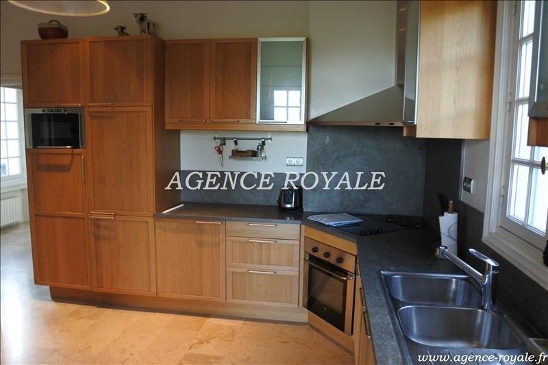 Vente de prestige maison / villa Chambourcy 1585000€ - Photo 8