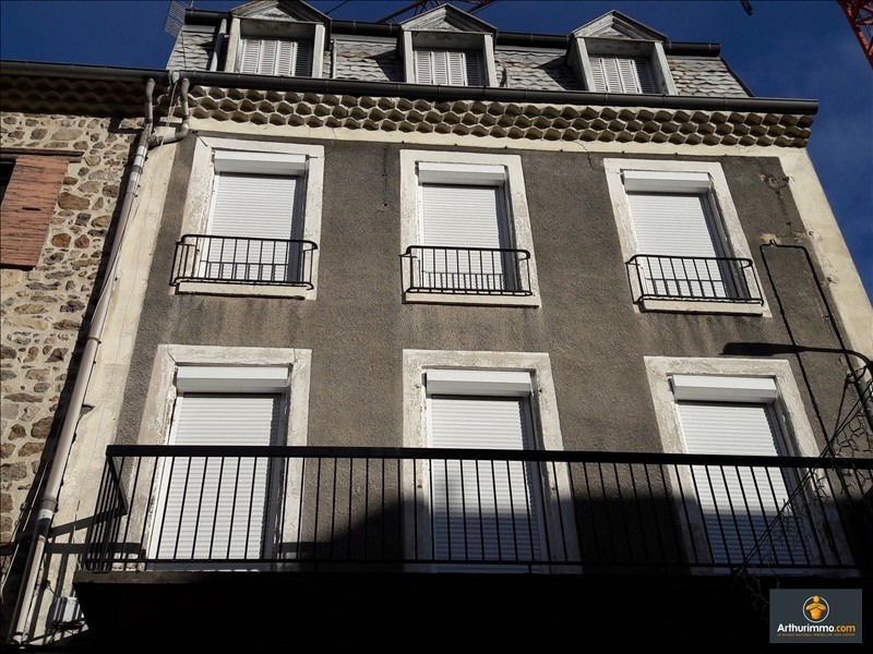 Investment property building Annonay 120000€ - Picture 2