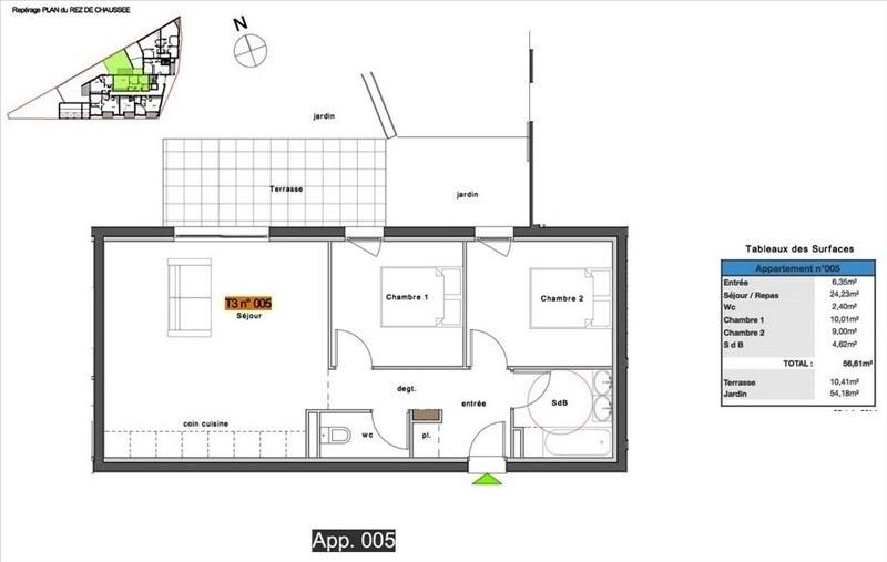 New home sale program Pertuis  - Picture 6