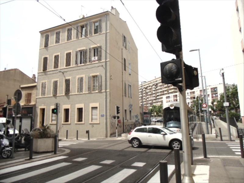 Investment property apartment Marseille 5ème 115000€ - Picture 2