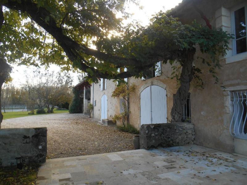 Deluxe sale house / villa Illats 1125000€ - Picture 13