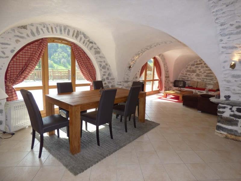 Sale apartment Meribel 495000€ - Picture 1