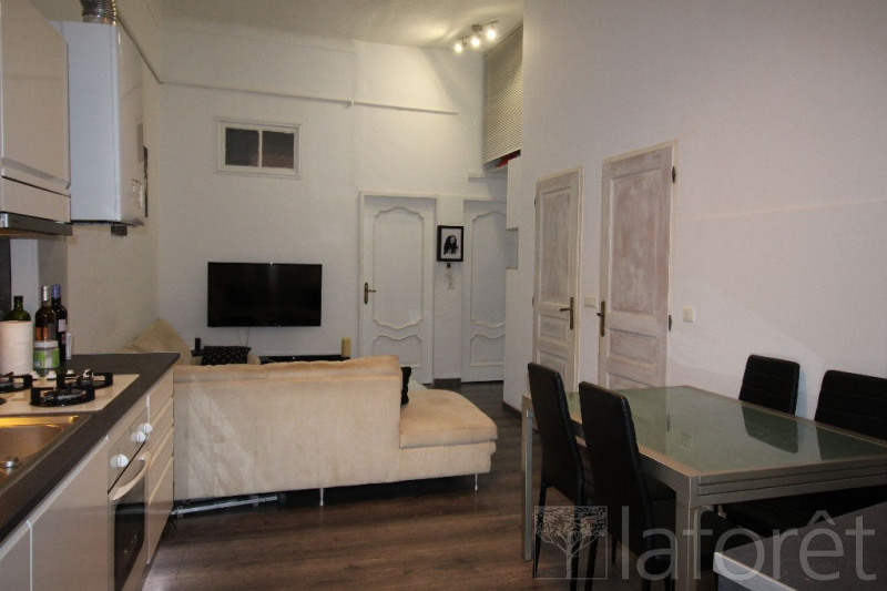 Produit d'investissement appartement Menton 199000€ - Photo 5