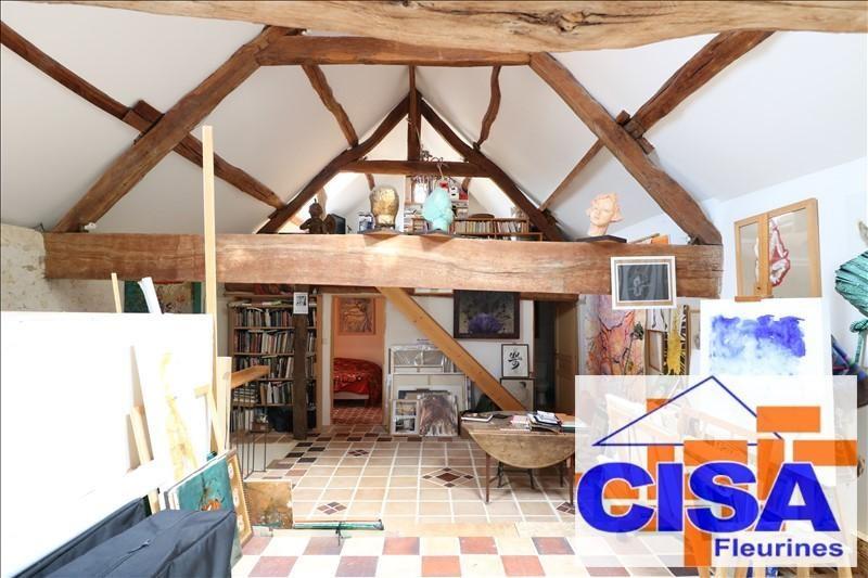 Vente maison / villa Cinqueux 328000€ - Photo 8