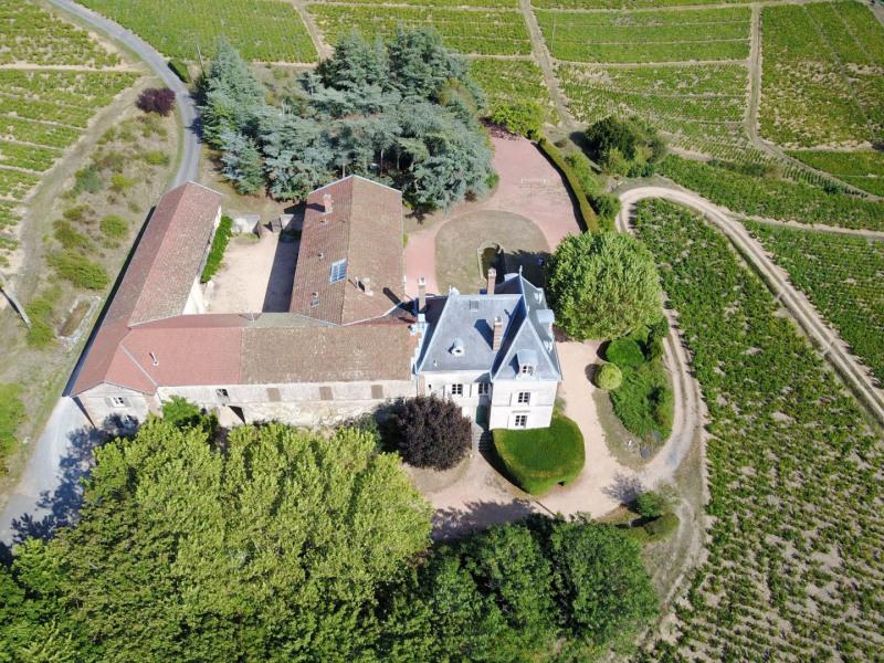 Vente de prestige château Regnie durette 1150000€ - Photo 13