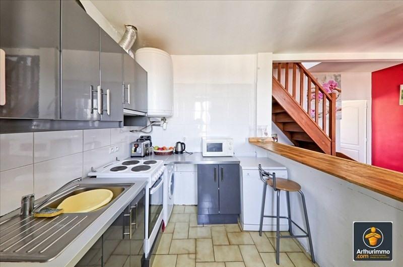 Sale apartment Villeneuve st georges 173000€ - Picture 2