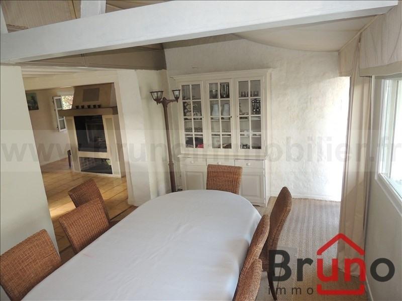 Vendita casa Dompierre sur authie 176000€ - Fotografia 6