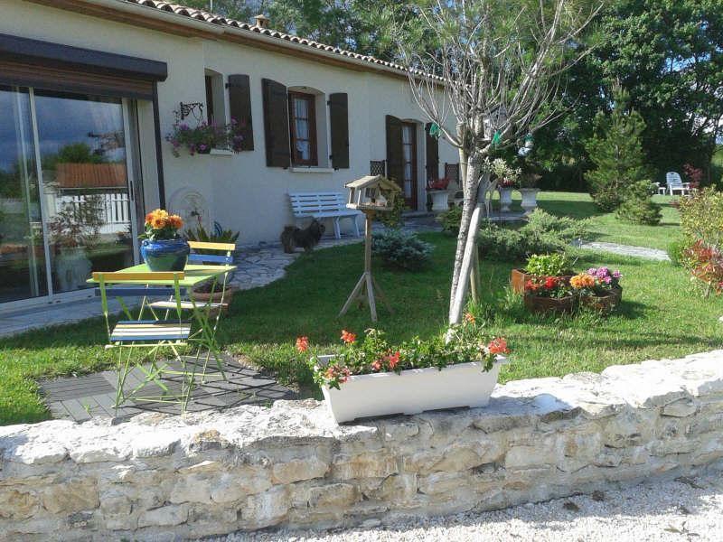 Vente maison / villa Auge st medard 188000€ - Photo 1