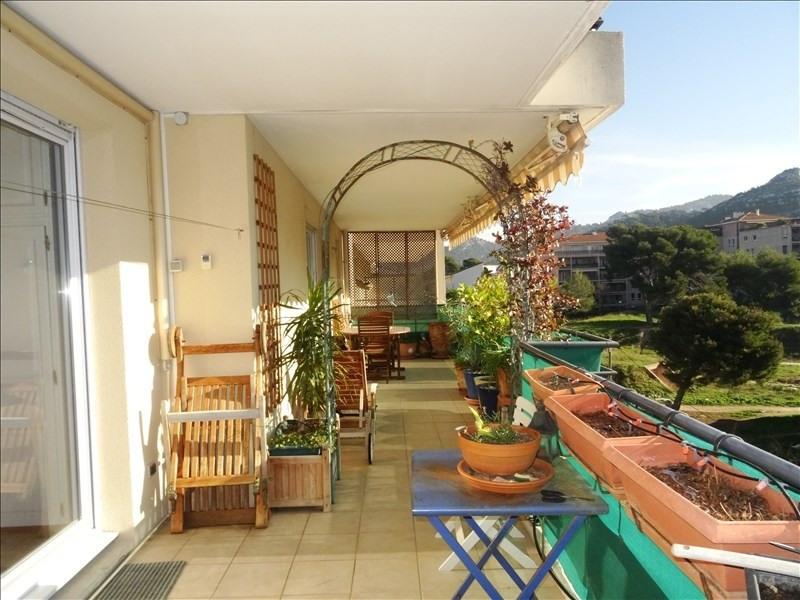 Vente appartement Marseille 9ème 335000€ - Photo 1