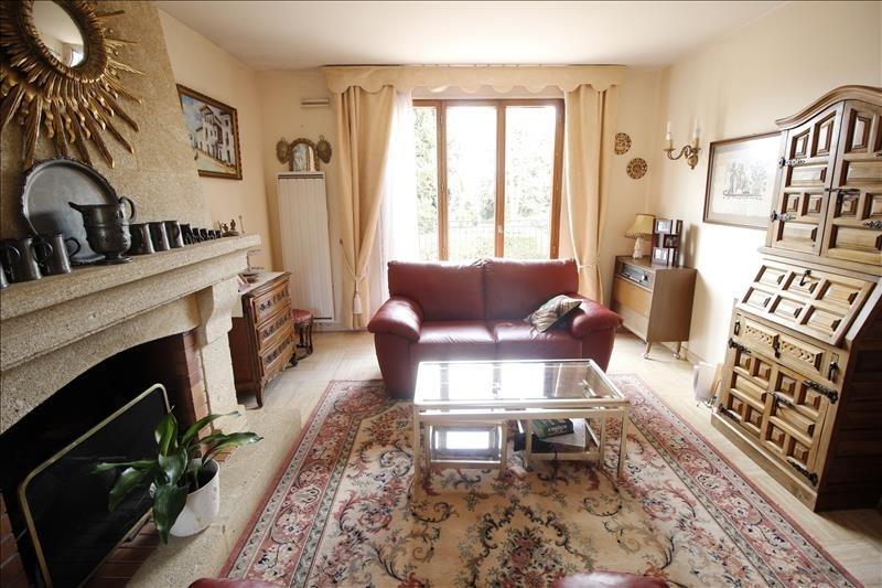 Vendita casa Fourqueux 750000€ - Fotografia 5