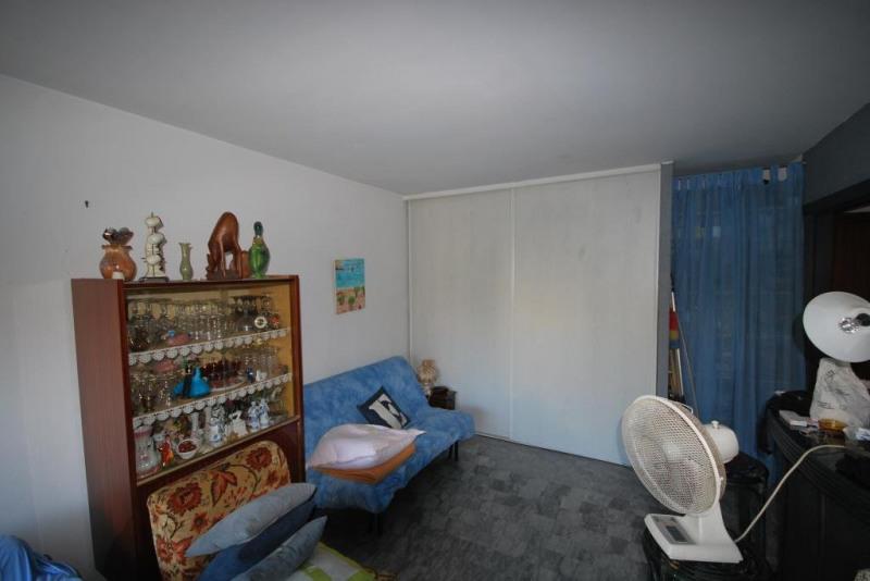 Verkoop  appartement Antibes 132500€ - Foto 2