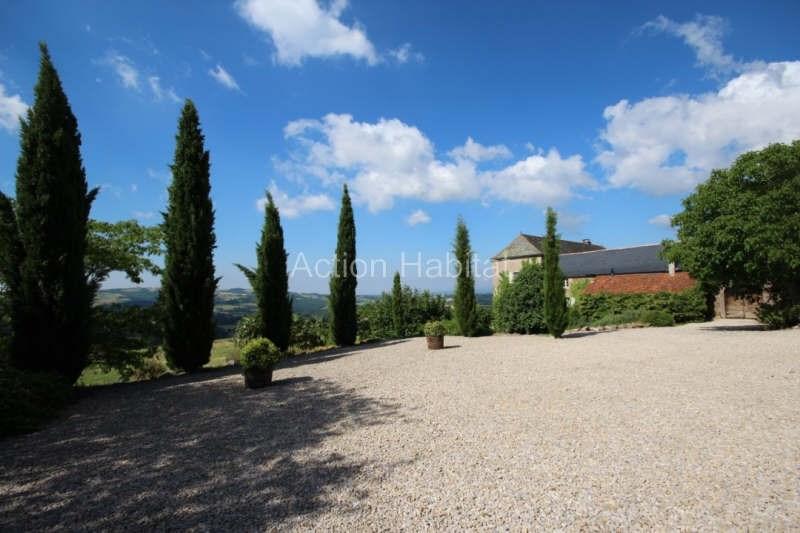 Vente de prestige maison / villa St christophe 745000€ - Photo 11