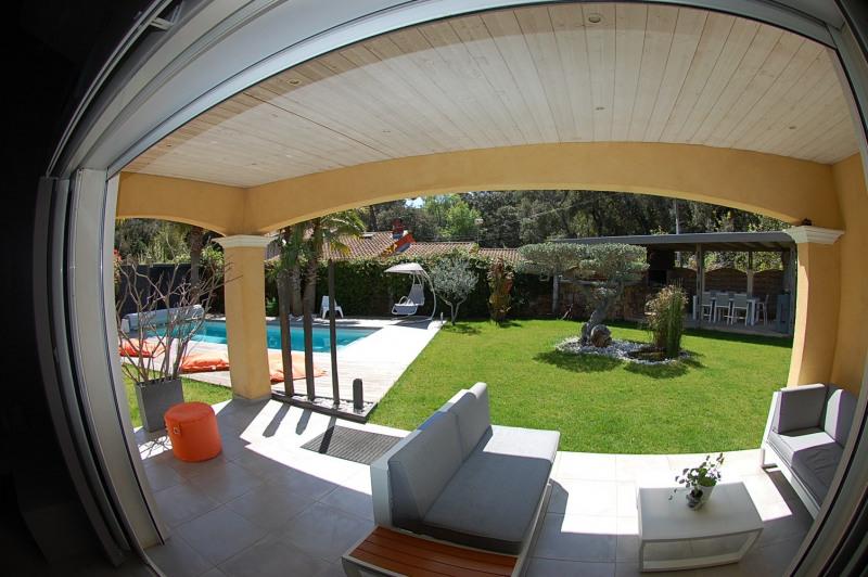 Vente de prestige maison / villa La seyne sur mer 889000€ - Photo 2