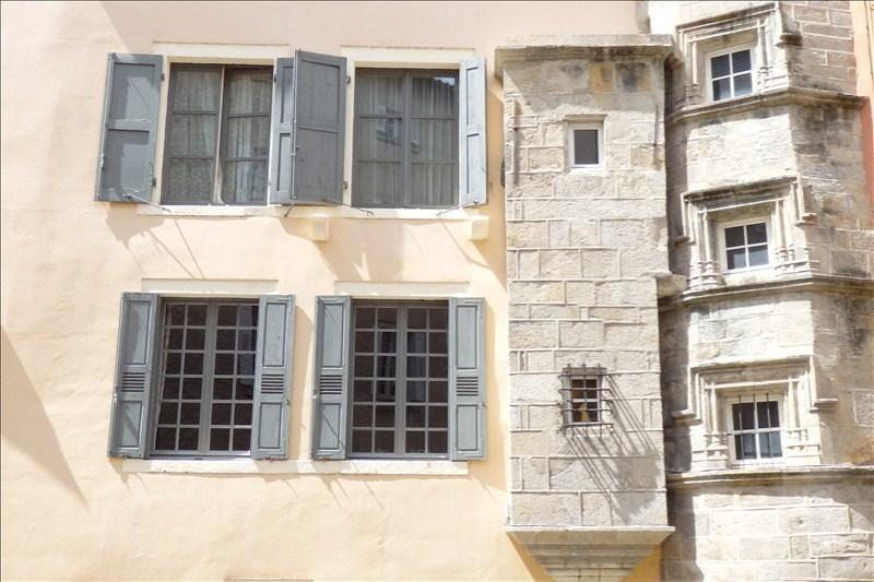 Sale apartment Le puy en velay 262500€ - Picture 1