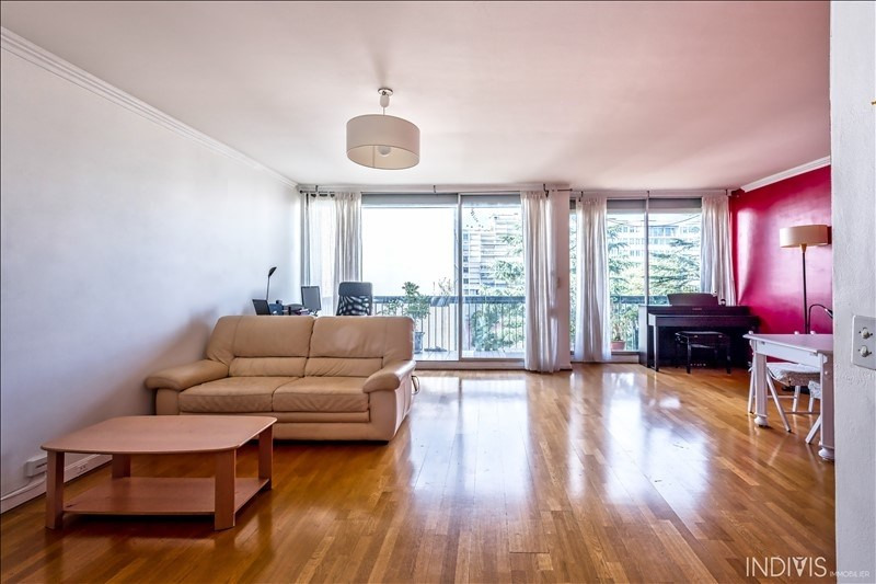 Sale apartment Suresnes 540 000€ - Picture 1