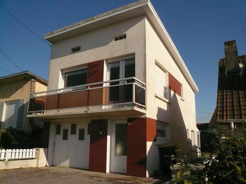Vacation rental house / villa Stella plage 147€ - Picture 1