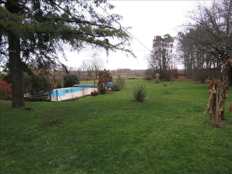 Sale house / villa Bergerac 438000€ - Picture 2