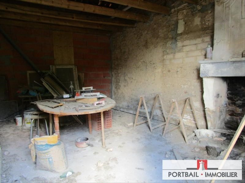 Sale house / villa Marcillac 38 000€ - Picture 3