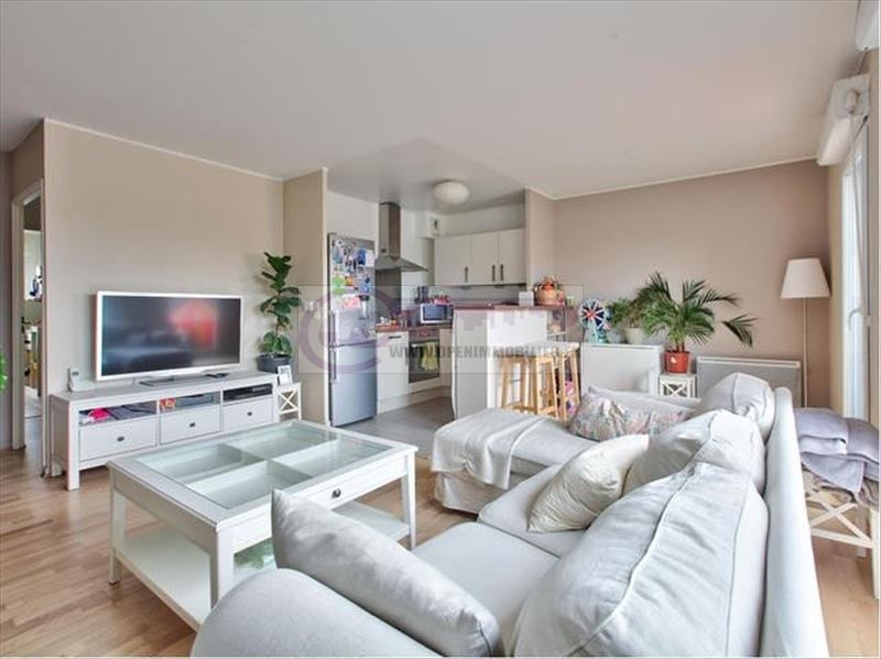 Vente appartement Enghien les bains 214000€ - Photo 1