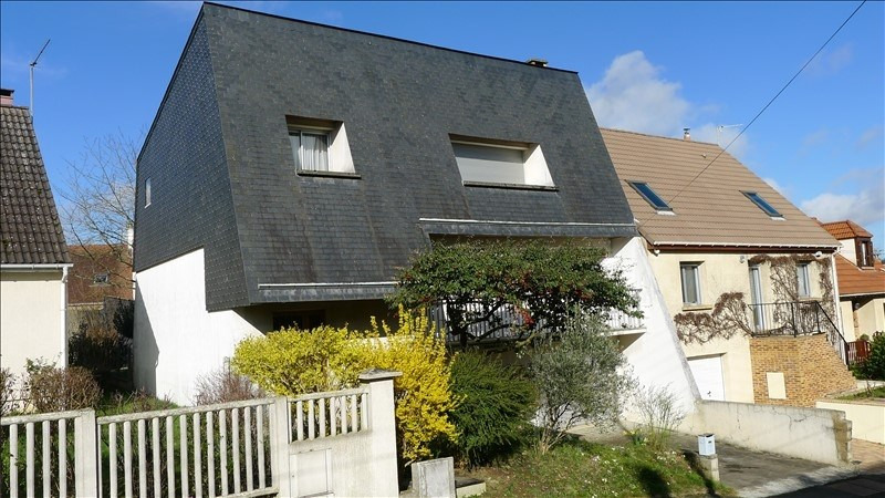 Sale house / villa Saclay 515 000€ - Picture 3