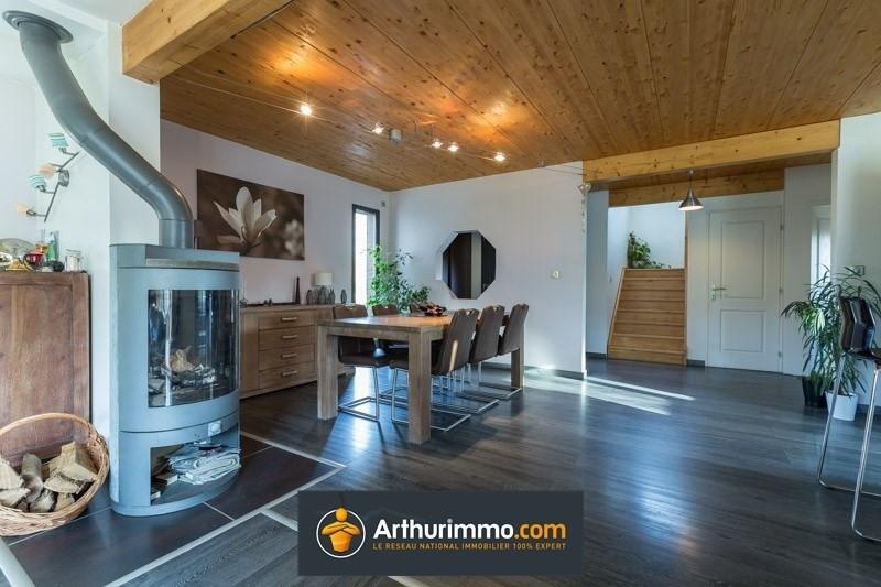 Sale house / villa Les avenieres 357075€ - Picture 5