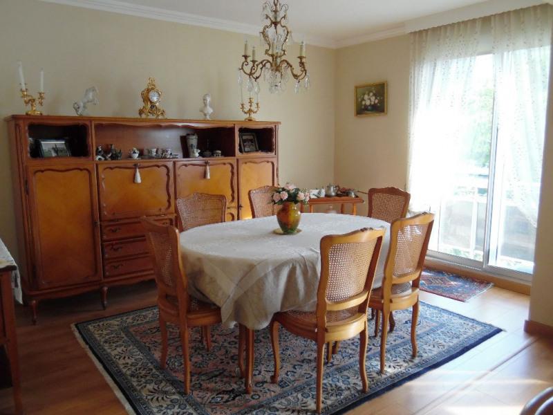 Sale apartment Brest 114400€ - Picture 4