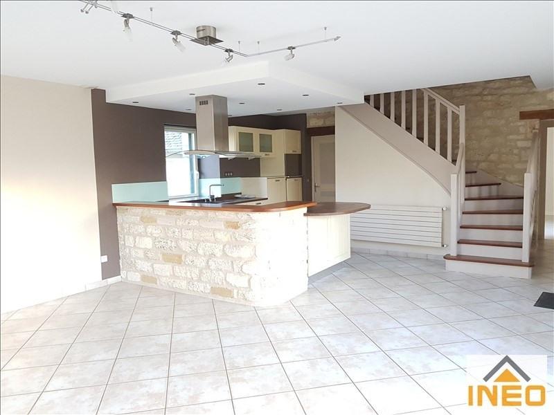 Vente maison / villa St andre des eaux 246750€ - Photo 2