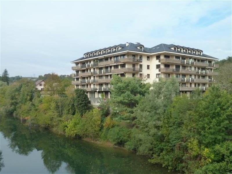 Vente appartement Le pont de beauvoisin 99000€ - Photo 1