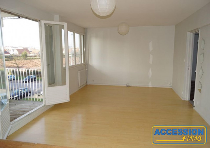 Sale apartment Dijon 143000€ - Picture 3