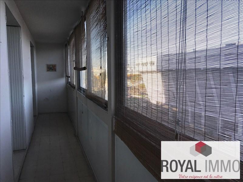 Rental apartment Toulon 670€ CC - Picture 6