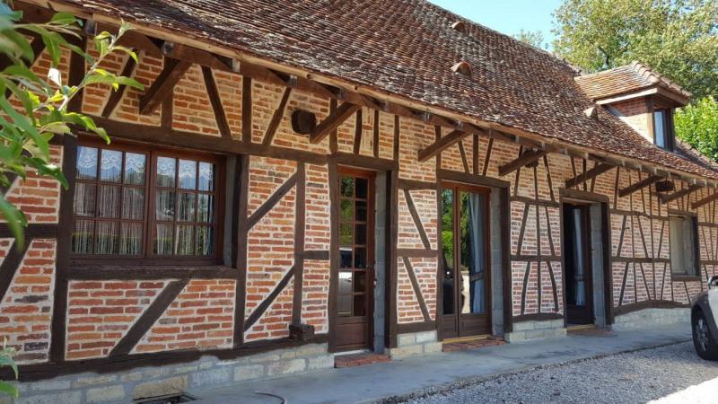 Vente maison / villa Saint germain du bois 205000€ - Photo 2