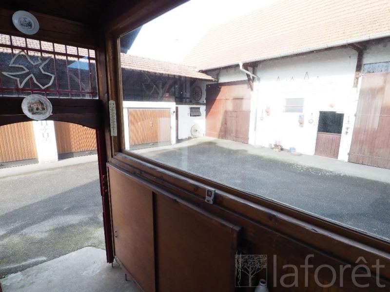 Vente maison / villa Haguenau 430000€ - Photo 10