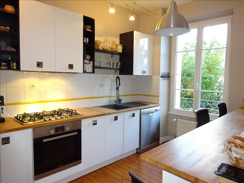 Vente de prestige maison / villa Brest 398000€ - Photo 3