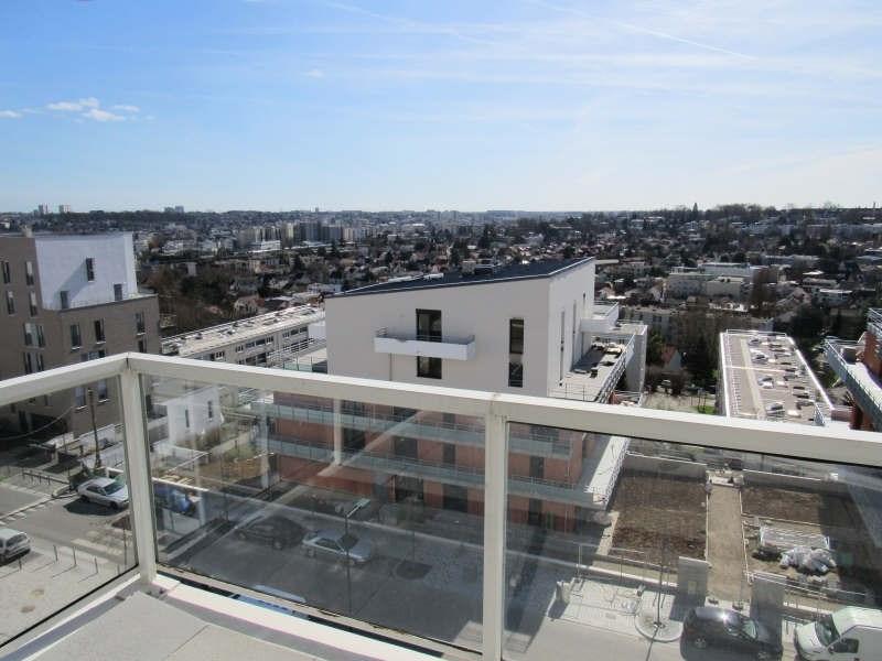 Vente appartement Bagneux 373000€ - Photo 1