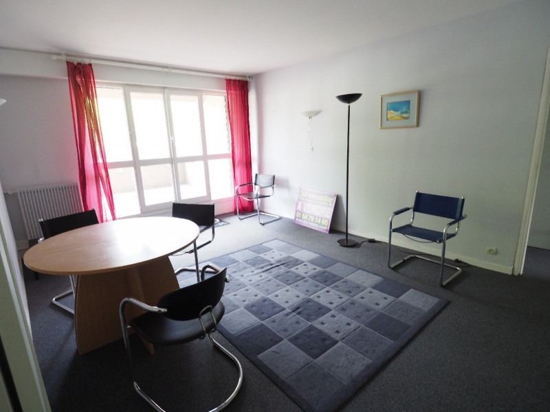 Sale apartment Melun 129900€ - Picture 2