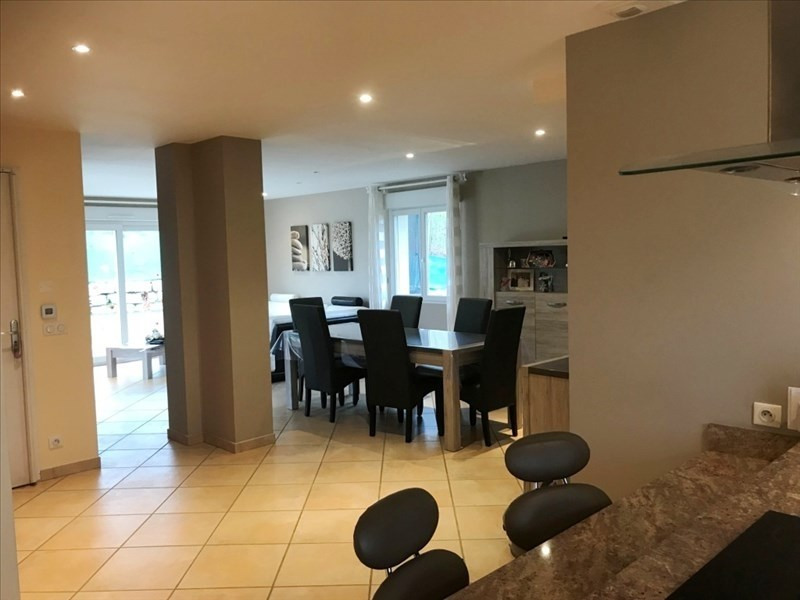 Vendita casa Bourgoin jallieu 288000€ - Fotografia 4
