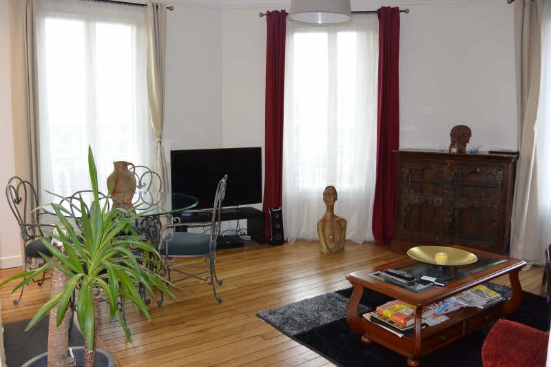 Sale apartment Villemomble 205 000€ - Picture 1