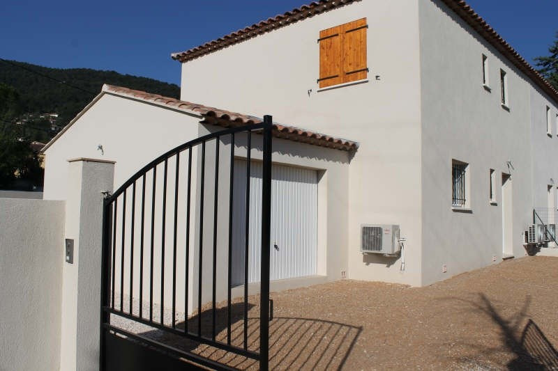 Vente maison / villa Sollies pont 370 000€ - Photo 2