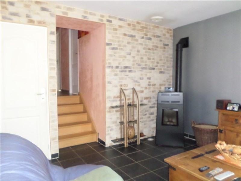 Sale house / villa 5 mn thoirette 170000€ - Picture 2