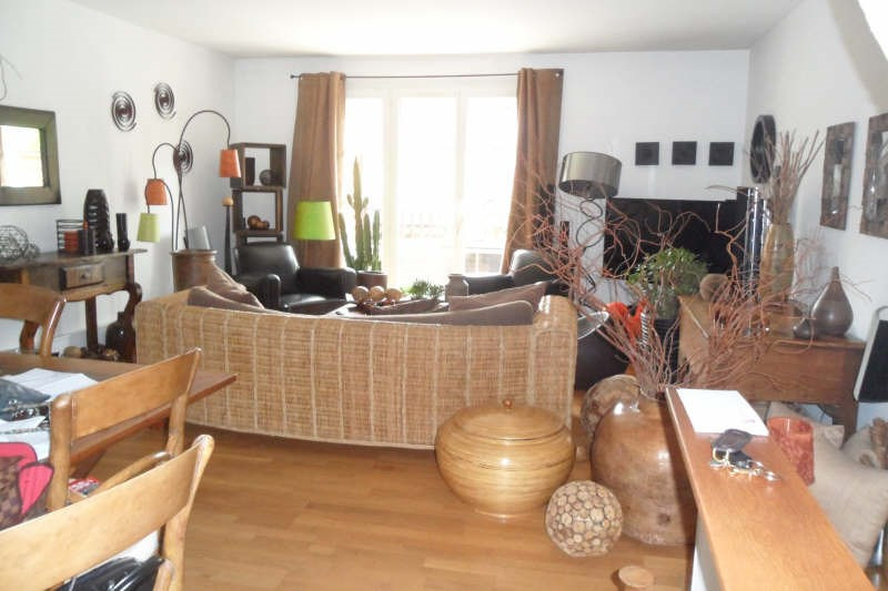 Sale apartment Chavenay 395000€ - Picture 2