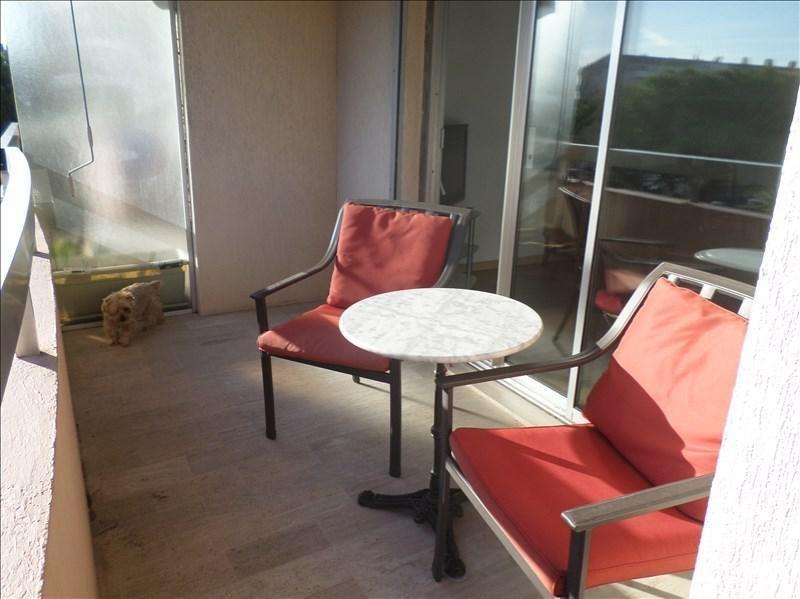 Vente appartement Frejus 363000€ - Photo 1
