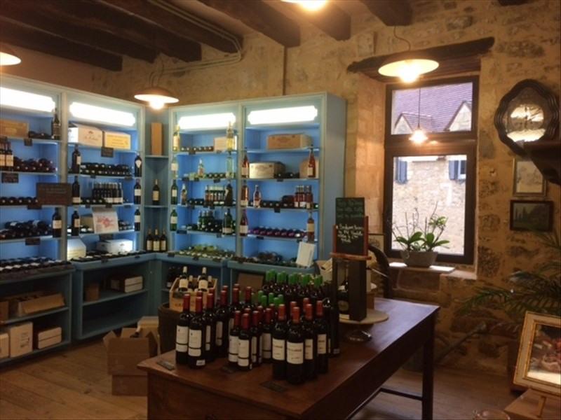 Vente fonds de commerce boutique Beynac et cazenac 130000€ - Photo 1