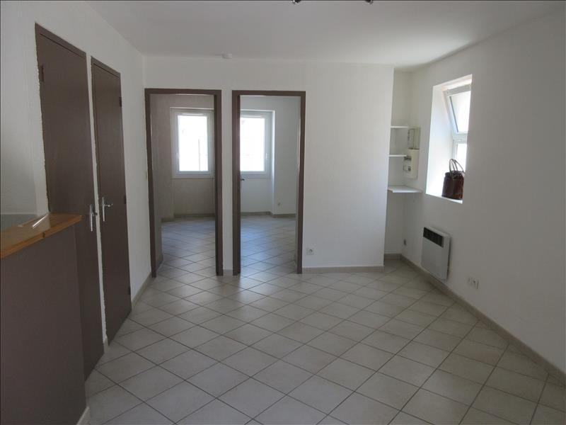 Alquiler  apartamento Voiron 417€ CC - Fotografía 1