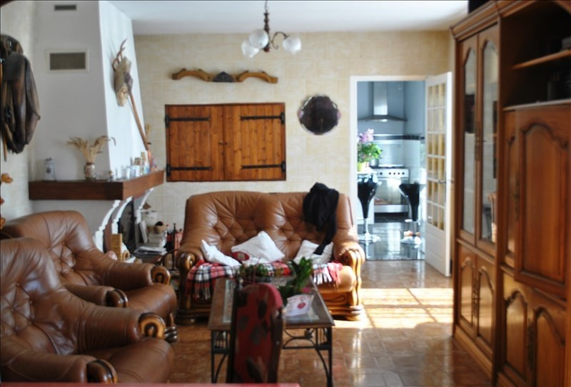 Vente maison / villa Bourgoin jallieu 220000€ - Photo 6