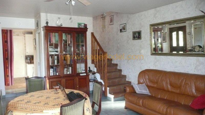 Vendita nell' vitalizio di vita casa Contes 89000€ - Fotografia 7