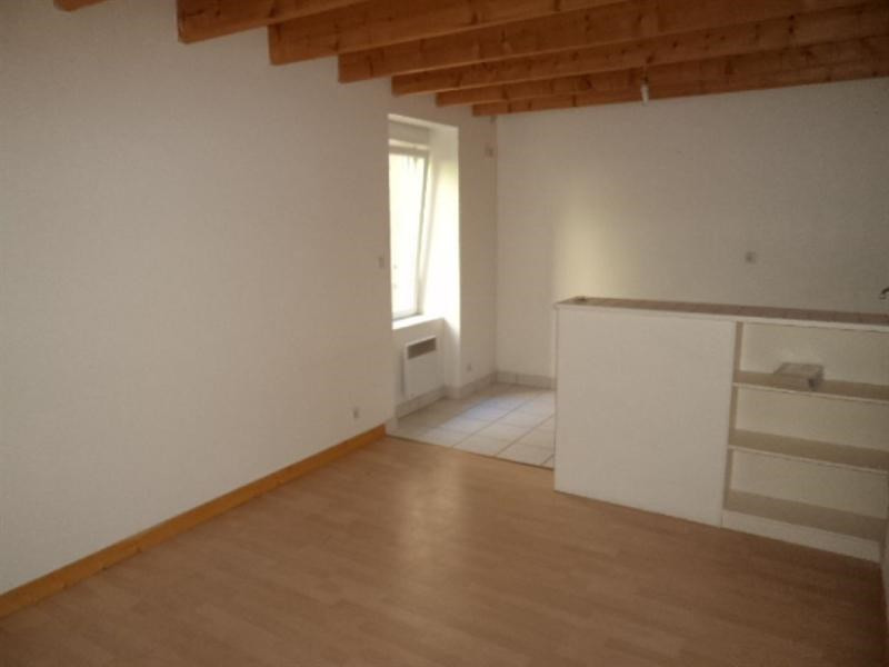 Location appartement Brest 390€ CC - Photo 1