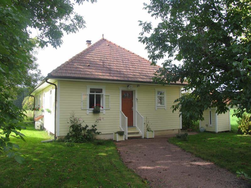 Sale house / villa St pardoux la riviere 159900€ - Picture 1