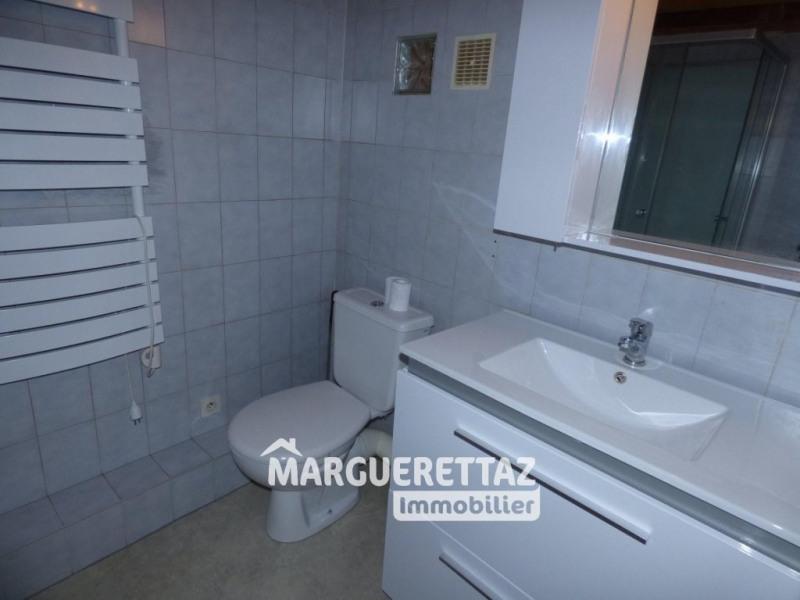 Sale apartment Saint-jeoire 85000€ - Picture 6